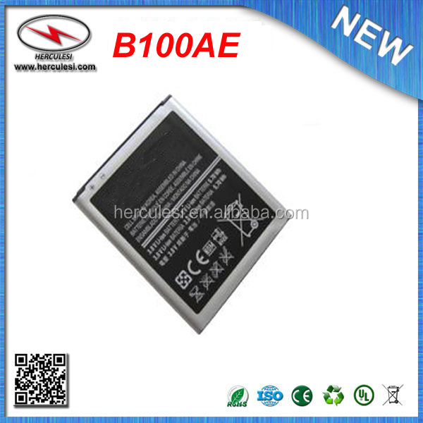 for Samsung Galaxy Ace 3 3G S7270 Replacement Battery B100AE