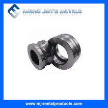 WC tungsten carbide guide roller ring for wire rods in China