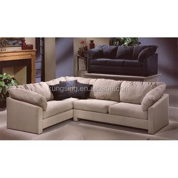 Mini Milano L Style Corner Sofa Set