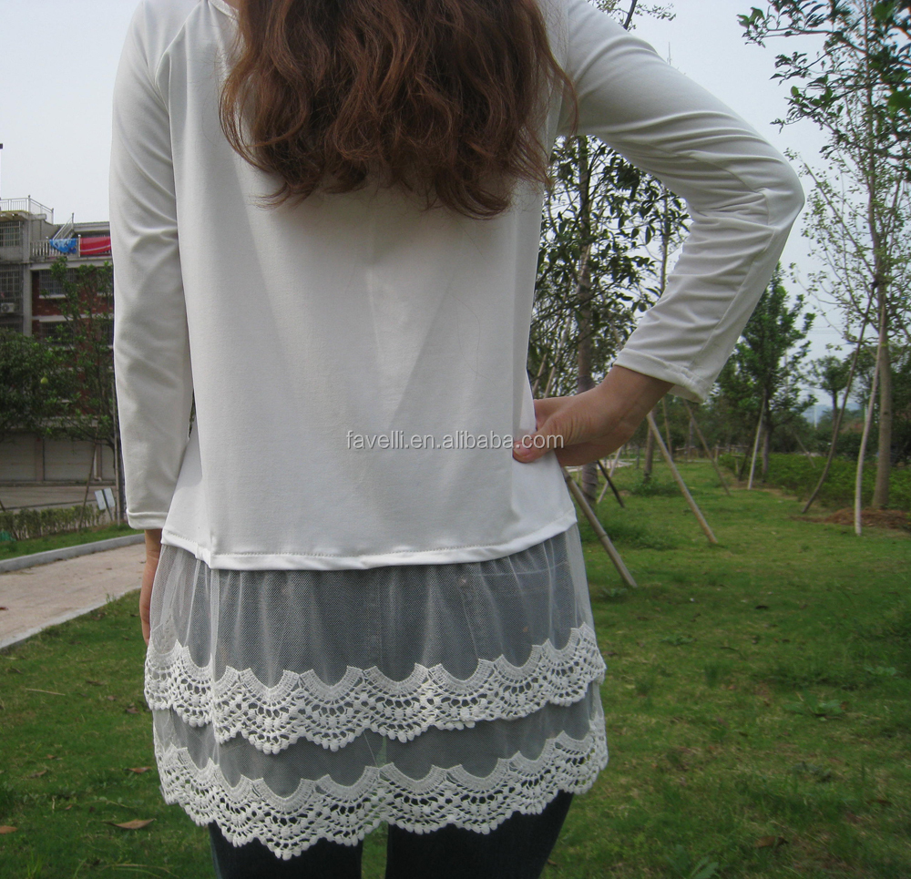 Wholesale lace shirt extender - Lace Extender Lace Extender Suppliers And Manufacturers At Alibaba Com