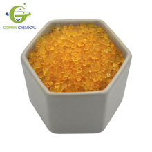 Reusable Humidity Indicator Orange Silica Gel Desiccant Tins Pack