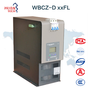 WBCZ-D Harmonic suppression dynamic Intelligent Electric Power Capacitor