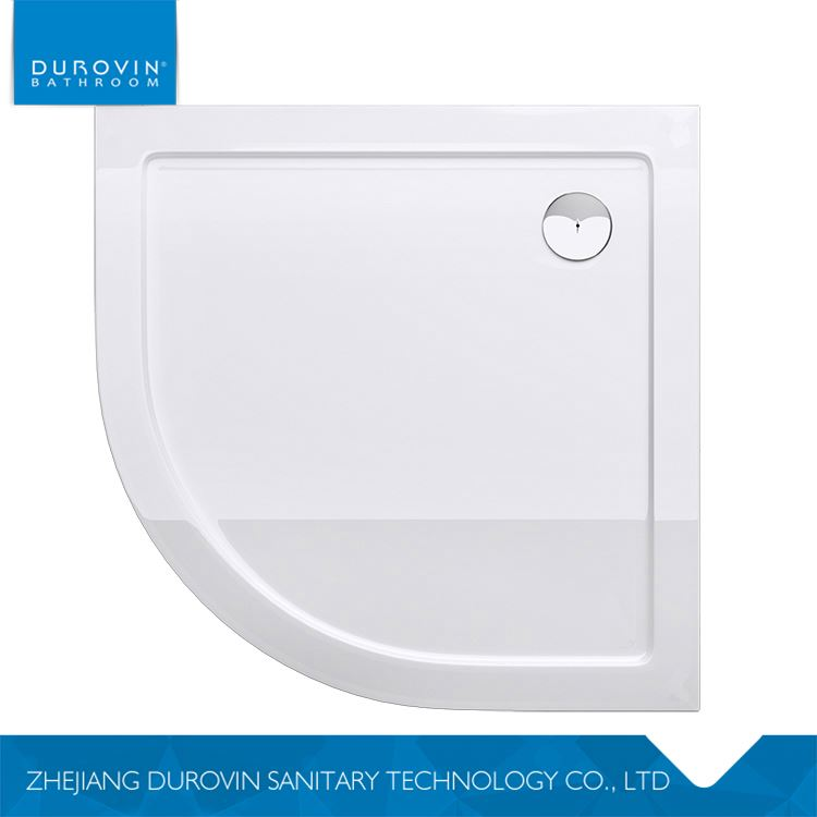 Factory sale low price outdoor shower tray with good prices