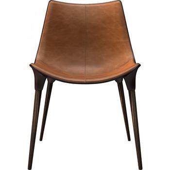 Replica Designer Furniture Fiberglass Langham Dining Chair