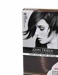 John Frieda Precision Foam Color John Frieda Precision Foam Color Permanent Color, 3N Brilliant Brunette Deep...