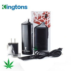 Amazing newest product smart temp control unique vapor cooling channel vaporizer super vapor electronic cigarette electronique