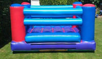 giant inflatable Beat The Keeper,wholesale inflatable games for kids
