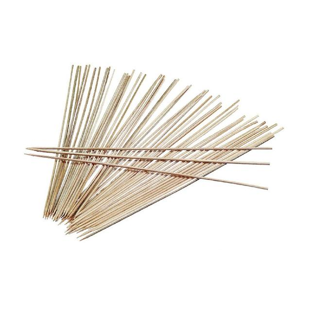 China Best Selling bbq <strong>bamboo</strong> skewers 15 Inch <strong>bamboo</strong> skewer china
