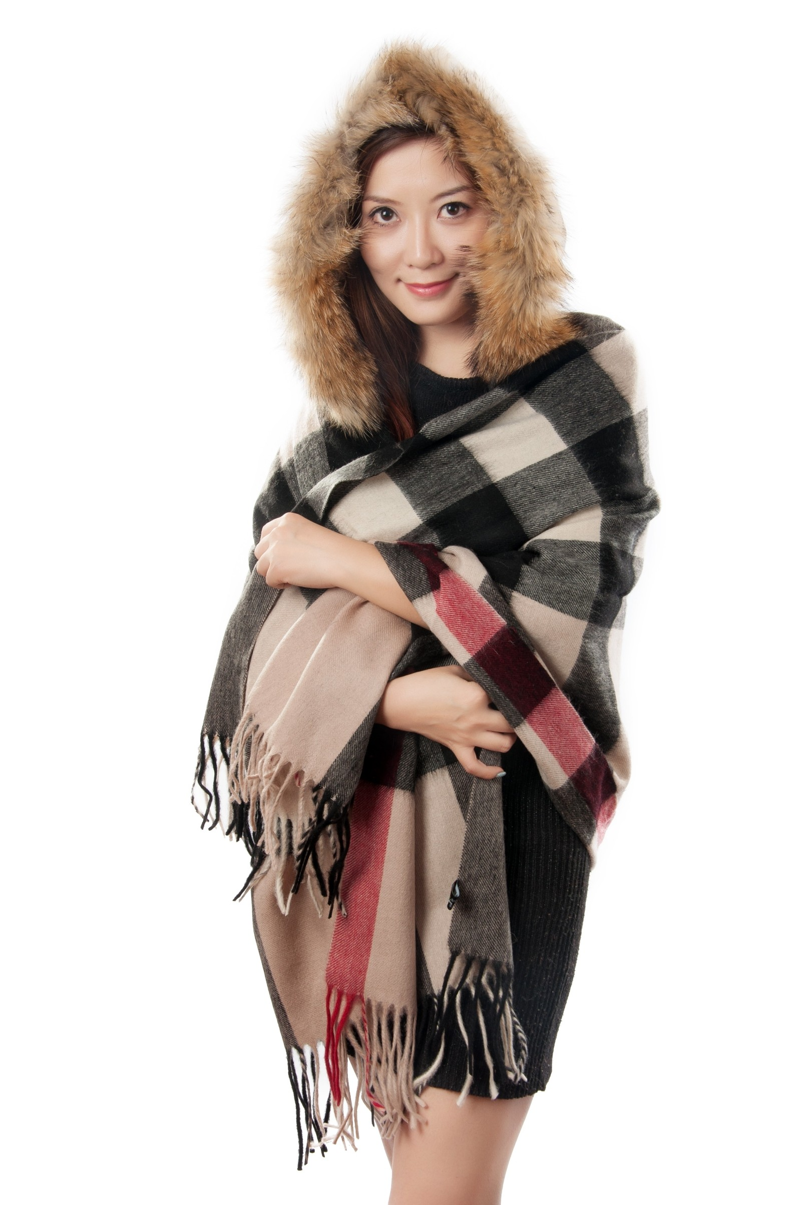 Cheap Cashmere Cape Fur, find Cashmere Cape Fur deals on line at ... for Sable Fur Cape  55nar