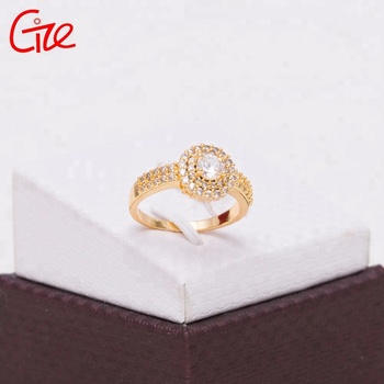 ally express cheap wholesale diamond drill bit engagement latest gold finger ring designs