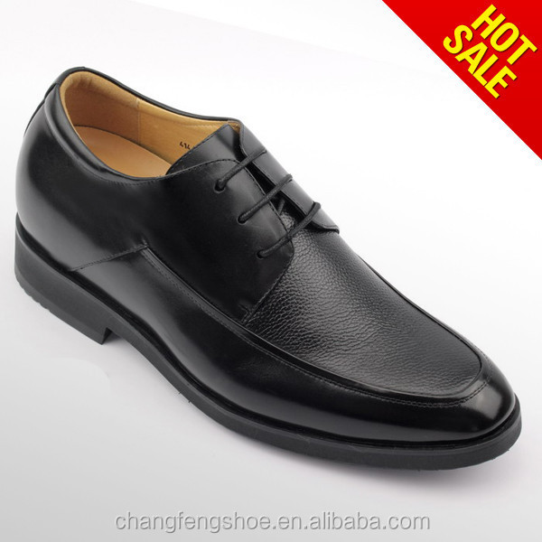 Secret Shoes Company for height increasing shoes are sold by the Changfeng Shoe Company