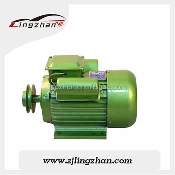 220 v moteur Électrique pour compresseur d'air 1.5hp 1.1kw - buy