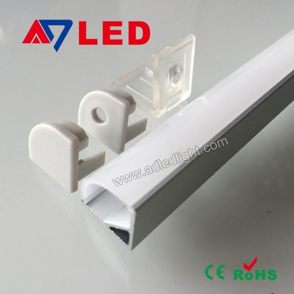 Adled Licht Klare Diffusion Gefrostet Acryl-abdeckung Dünne Flache ...