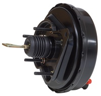 "Ford Mustang 1967-70 9"" single diaphragm Brake Booster"