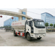 FAW 4*2 Bulk Feed Truck For Sale