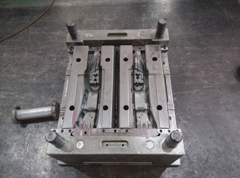 Plastic Injection Mould Manufacturer Zhongshan Rfq Die Injection Mold Maker  - Buy Plastic Shell Mould,Plastic Injection Mold,Mould Product on