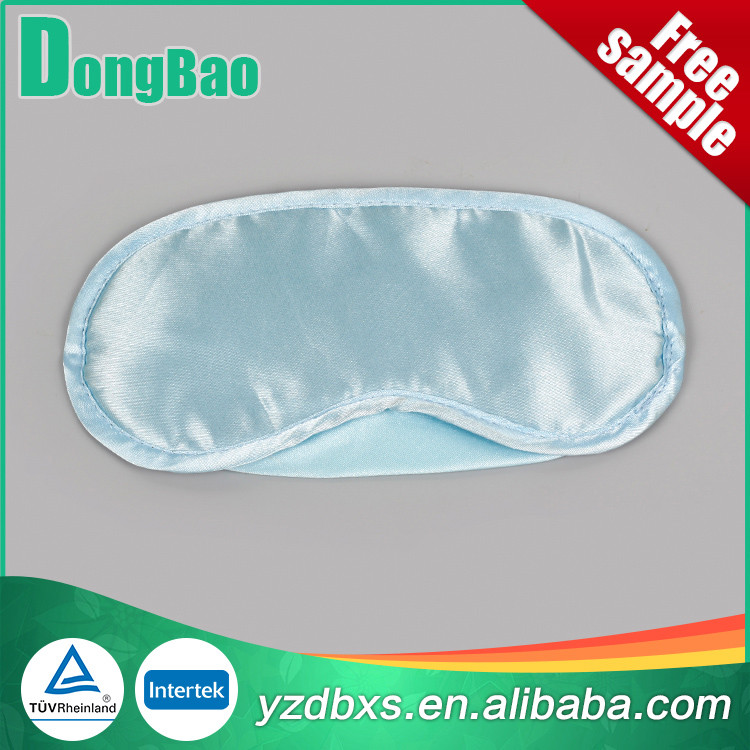 Promotional Welcomed Colorful Design Eye Mask