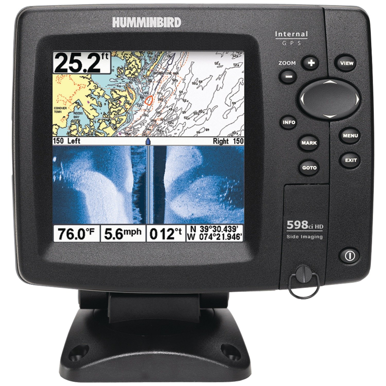 TUSITA Case for Lowrance Hook 2 4 4X Fishfinder GPS Accessories Silicone Protective Cover
