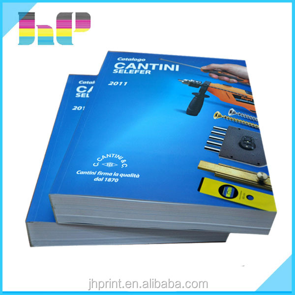 2015 2016 New products company brochure, luxury custom 128g art paper catalogue printing