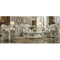 high quality 6714# post modern leather sofa set furniture