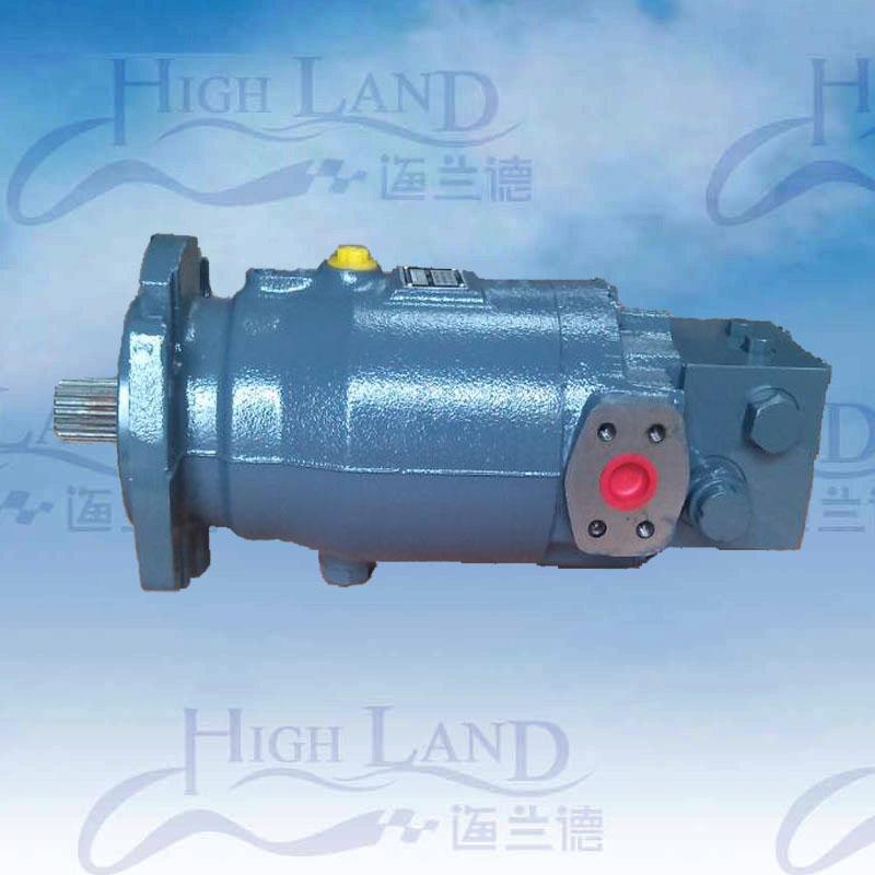 sauer mf23 гидравлического мотора 20 серии