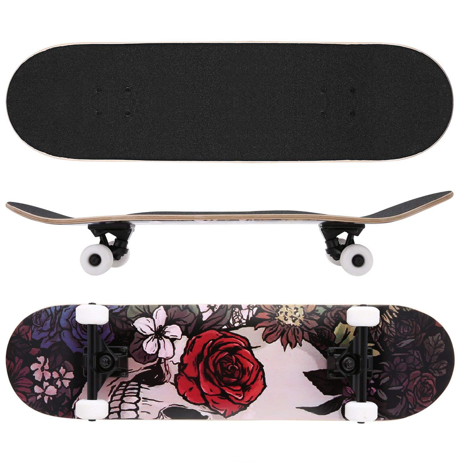 f6cb87790a9c32 Buy liveMAX Complete Skateboard