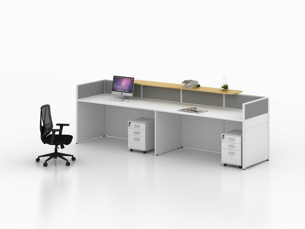 Partition Modern Office Cubical Workstation - Buy Modern Office