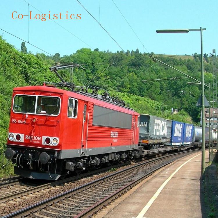 Logistics Train, Logistics Train Suppliers and Manufacturers