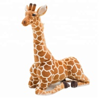 Tall Stuffed Animal Plush Toy Giant Giraffe