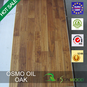 Natural oil white oak flooring & Antique wood flooring OSMO OIL