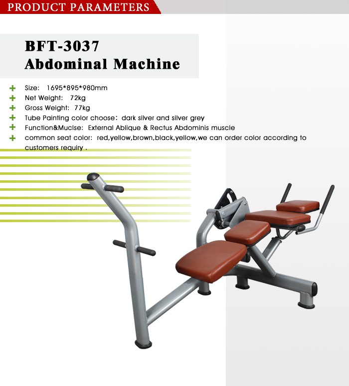 ab crunch bench exercise abdominal machine for sale
