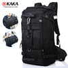 hot sell mens custom hiking back pack men waterproof travel 40l backpack bag laptop travelling backpack