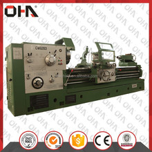 """OHA"" brand CW6163E High Precision lathe machine, High Quality Turning Lathe Machine, Horizontal lathe machine"