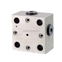 LFA50DZ rexroth hude lixin Sequence valve cover plate