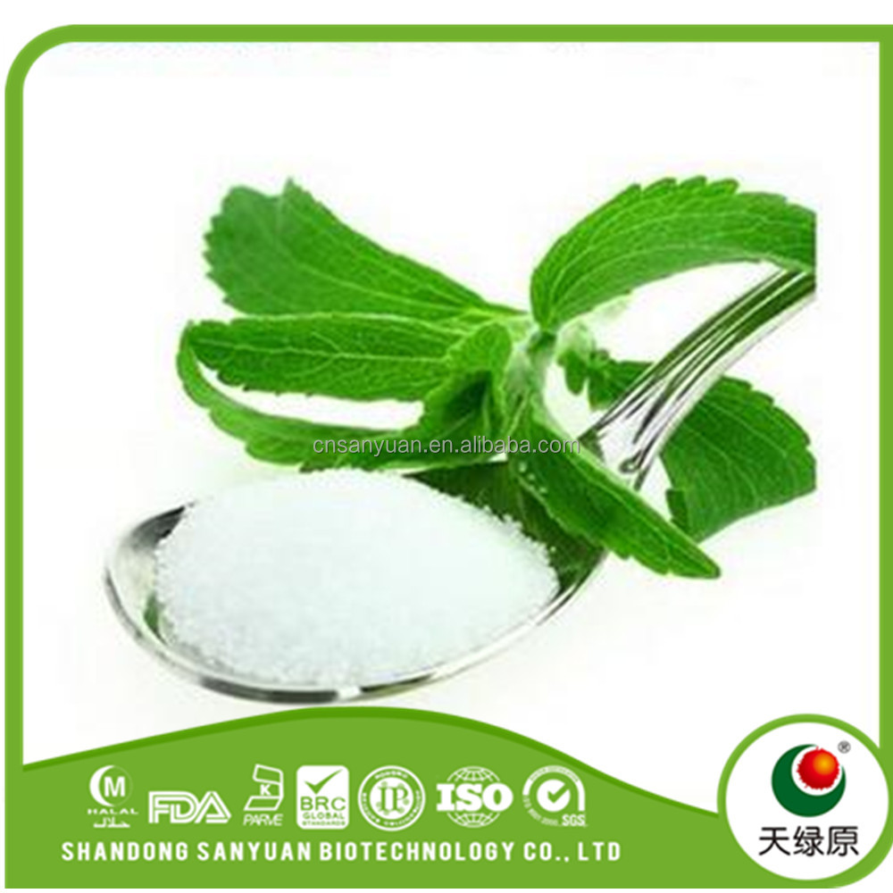 Stevia extract and Erythritol for baking and cooking