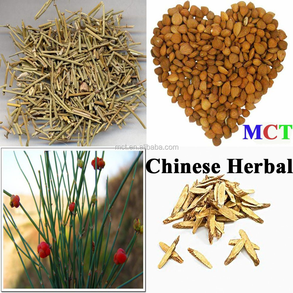 Natural Chinese Herbal Ma Xing Shi Gan Oral Liquid
