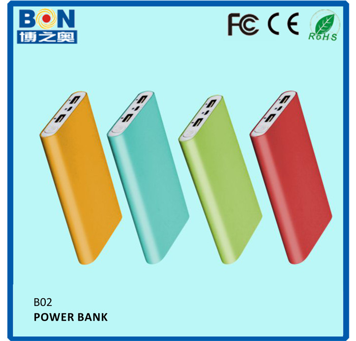 Brand New Quick Charging Camera Power Bank