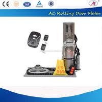Good price JMJ-300-1P garage door motor and Motor for rolling gates