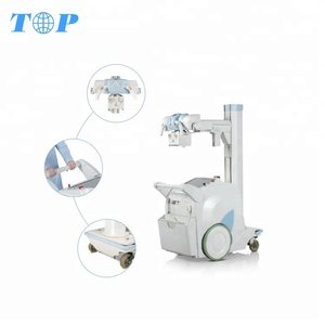 Digital Radiography X-ray System Mobile DR X-ray machine