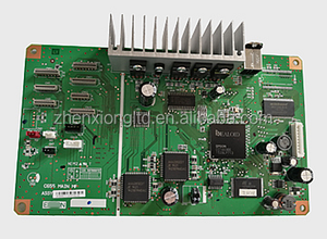 Mainboard For Epson 1390 Printer