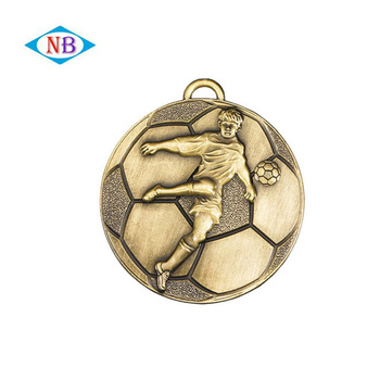 Cheap custom design high quality honor sports medal souvenir