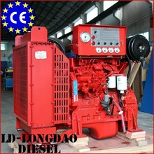 New Condition High Quality 4-Cylinder 4BT Diesel Engine of Fire Fighting
