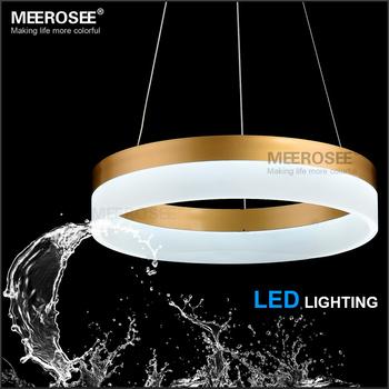 Simple ring acrylic pendant lightcircular hanging acrylic lighting simple ring acrylic pendant light circular hanging acrylic lighting grids md5060 1r aloadofball Images