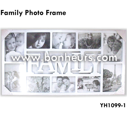 New Novelty Toy Decoration Large Wall Family Picture Photo Frame
