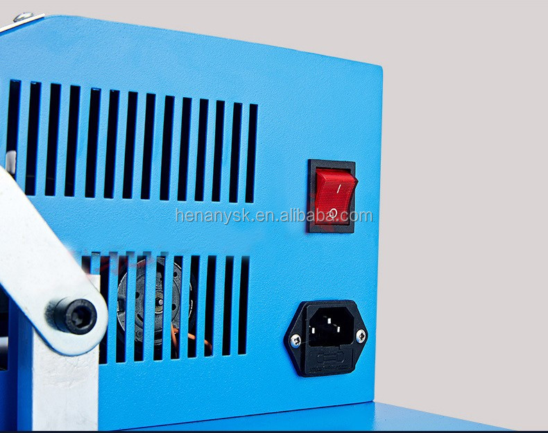 Desktop AIR OUT Pumping Vacuum Packing Machine
