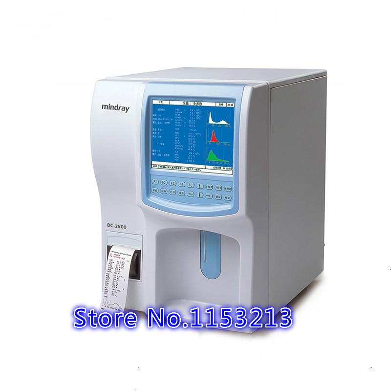 Analyseur de cellules sanguines Mindray analyze d