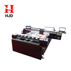 Factory Price Digital Flatbed printer for t shirt