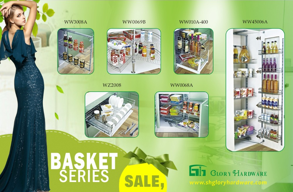 Cheap And High Quality Chinese New Style Cheap Basket Set