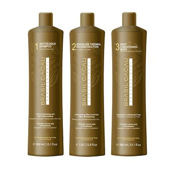 Marque keratine cheveux