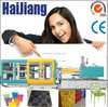 haijiang plastic moulding machines india
